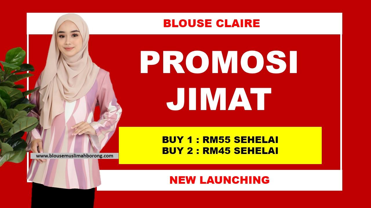 Blouse Claire